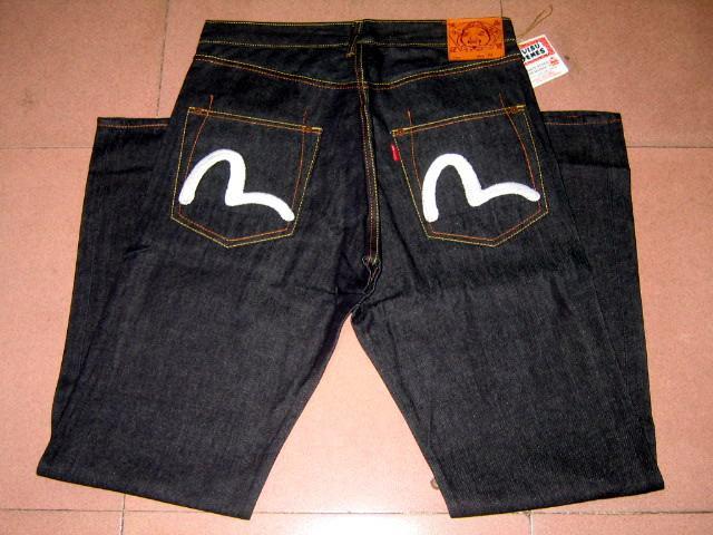 Evisu Jeans Antik Jeans Bape Jeans Diesel Jeans A Amp F